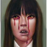 "Gogo From ""Kill Bill"" – Art Print"