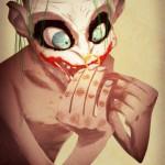 Gollum Joker