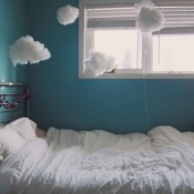 The Unmade Bed Project