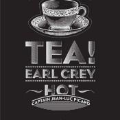 Tram Tearoom - Promotional Posters