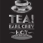 Tram Tearoom – Promotional Posters