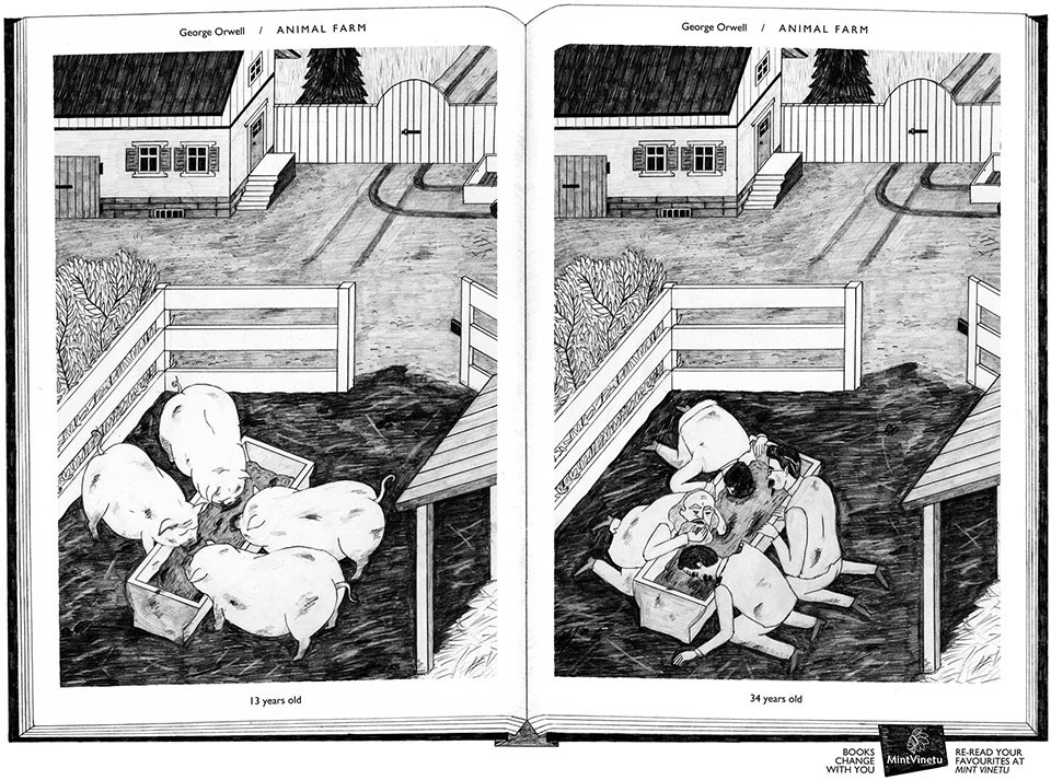 George-Orwell-Animal-Farm-MINT-VINETU-ADS-2000-1
