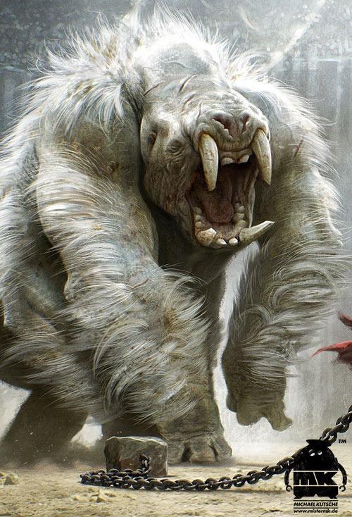 John-Carter-Michael-Kutsche-Character-Design-White-Ape