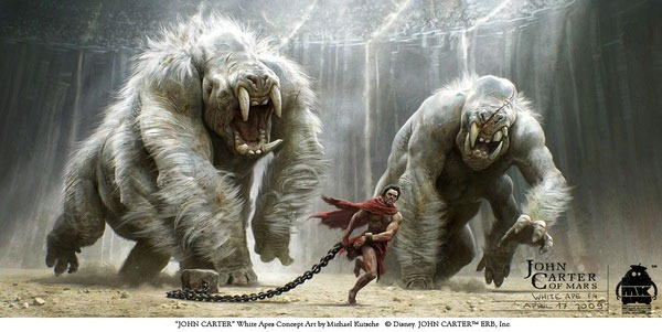 John-Carter-Michael-Kutsche-Character-Design-White-Apes-Arena