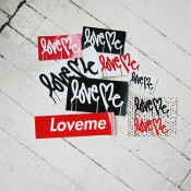 """Love Me"" Artist Curtis Kulig Opens New Online Shop"