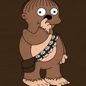 I Bent My Wookie