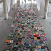 Over 1,000 Pieces of Contemporary Art to be Given Away For Free