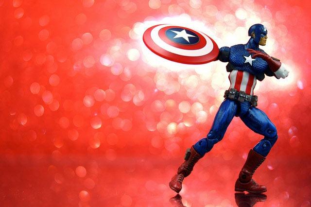 Universal-Captain-America