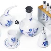 Ceramic Chemistry Set