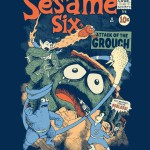 The Sesame Six