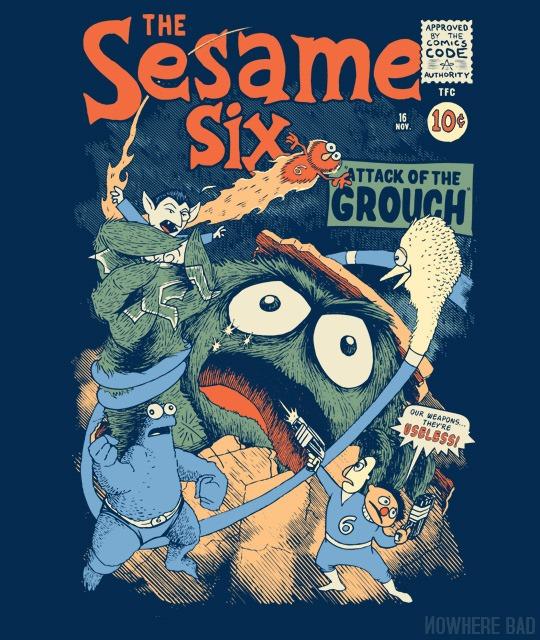 Sesame-Six-by-AJ-Paglia