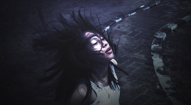 Arimbi-Alessandra-Chaos