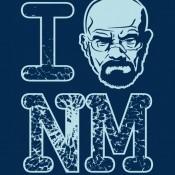 I Walt New Mexico