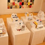 Model Houses Made From Credit Card Applications