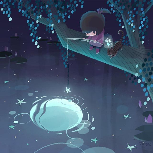 Joey-Chou-Starfishing