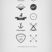 If Hipsters Ruled The World