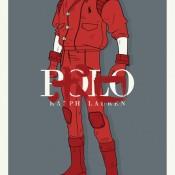"""Neo Polo"" - A Satirical Art Print by LifeVersa"