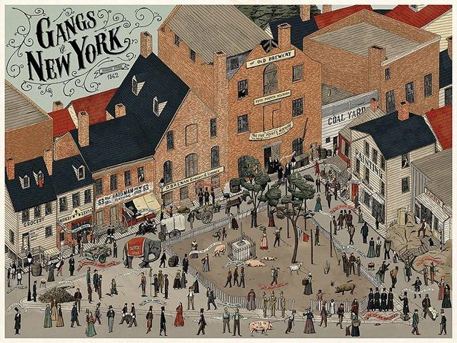 Gangs-of-New-York-Scorsese-Art-Show