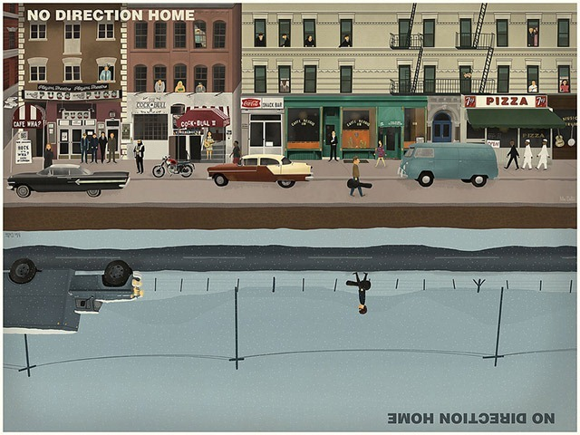 No-Direction-Home-Scorsese-Art-Show