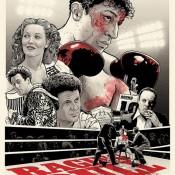 Scorsese: An Art Show Tribute to the Cinema of the Legendary Filmmaker