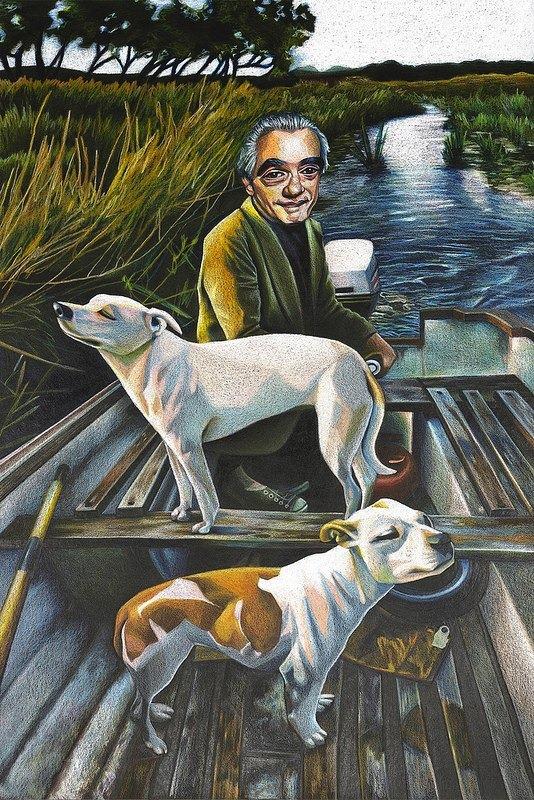 Scorsese-Art-Show