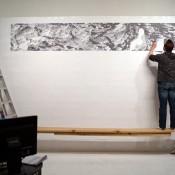 Artist Phil Hansen Will Turn Your Inspiring Stories into Art