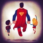 Justice League Families