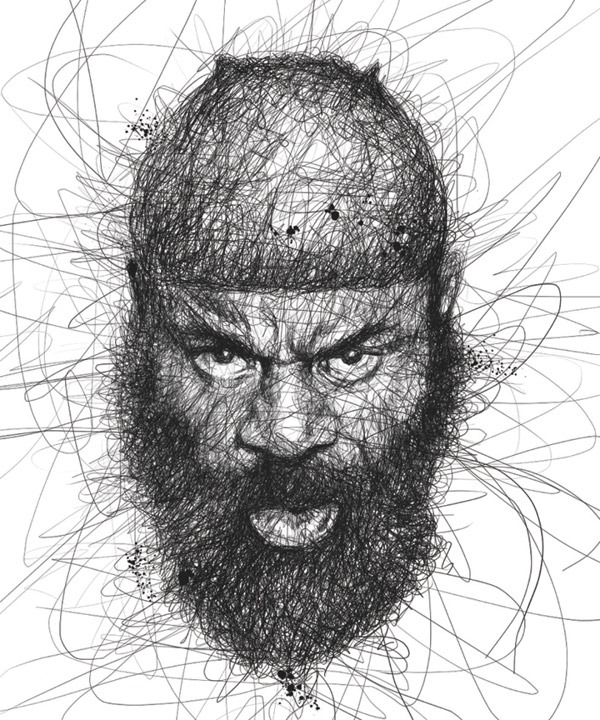 Kimbo-Slice-Illustration-by-Vince-Low-