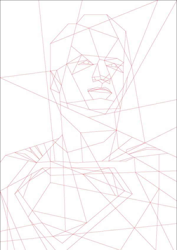 Man-of-Steel---Cubism-Art-by-Luis-Huertas-02