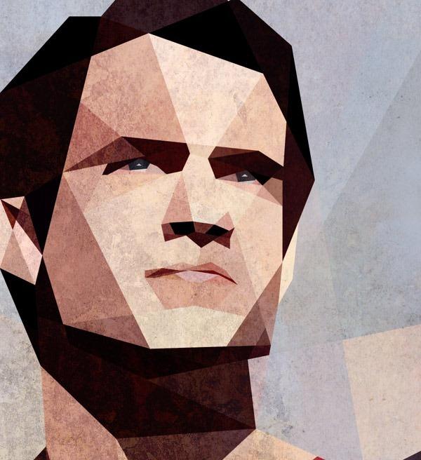 Man-of-Steel---Cubism-Art-by-Luis-Huertas-05