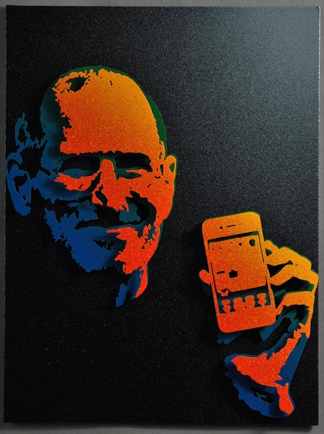 Alan-Derrick-Jobs_Art_Blue