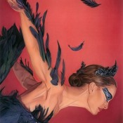 """The Black Swan"" by Robert Hendrickson"