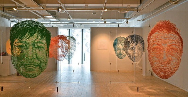 LIFE-SIZED-Large-Scale-Paper-Cutout-Installation-by-Risa-Fukui-02