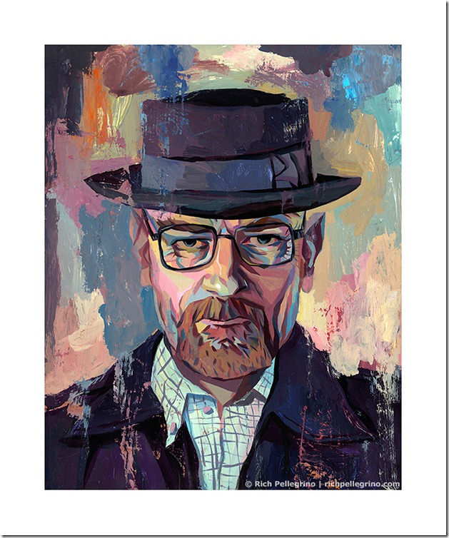 Heisenberg-an-artwork-inspired-by-Breaking-Bad-Rich-Pellegrino