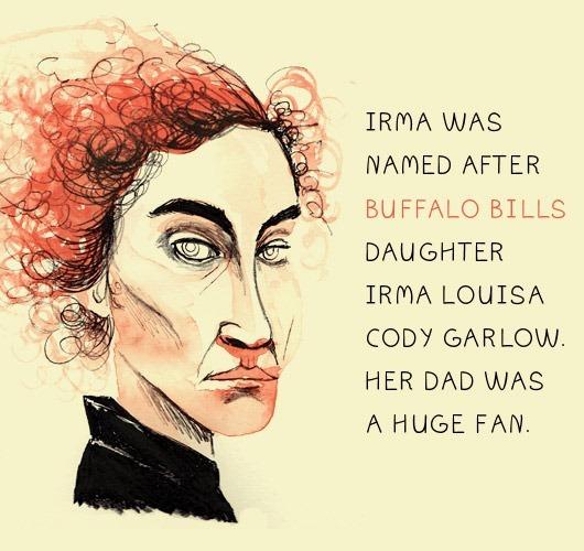 Sandra_Reichl_A_Face_A_Day_Irma