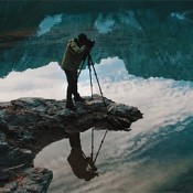 A Short Film About a Photographer's Journey to Capture the Perfect Moment
