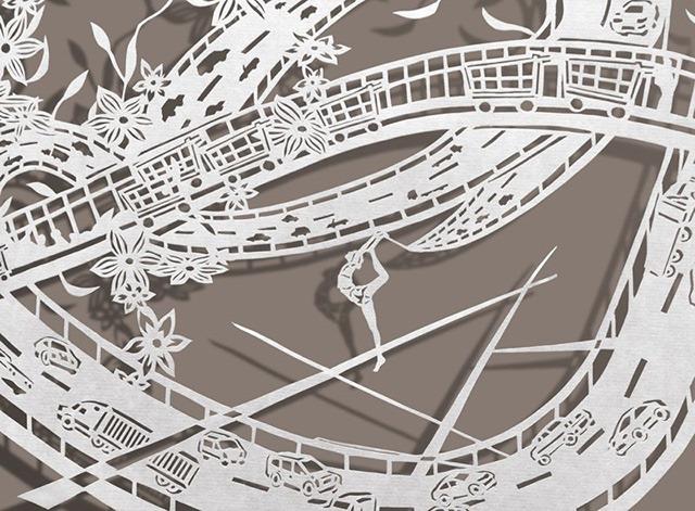Bovey-Lee-Ribbon-Dancer-Cut-Paper-Artwork-04