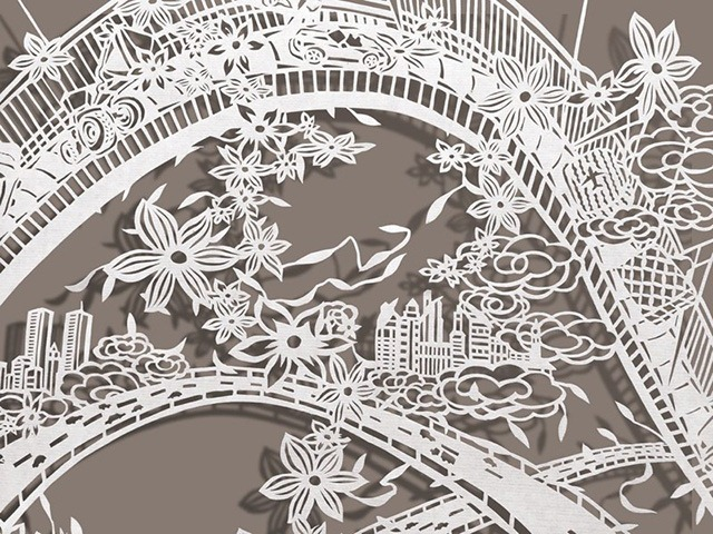 Bovey-Lee-Ribbon-Dancer-Cut-Paper-Artwork-05