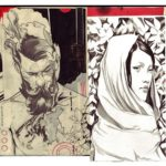 """Moleskine Project IV"" Features Great Art From 70 Artists Around The World"