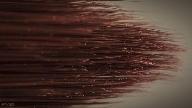 Paintbrush by pyanek (from Amazing Worlds II)