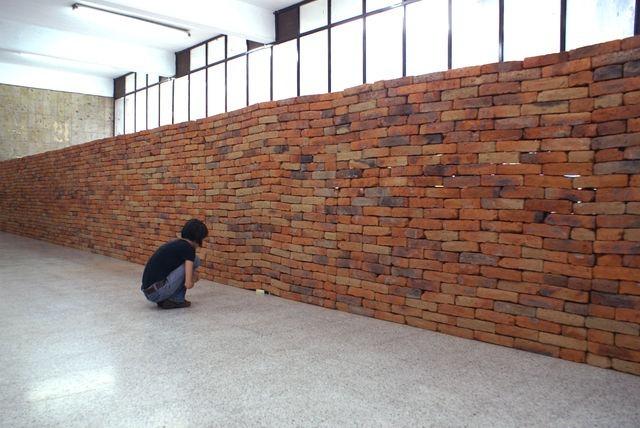 The Castle Art Installation by Jorge Méndez Blake 01