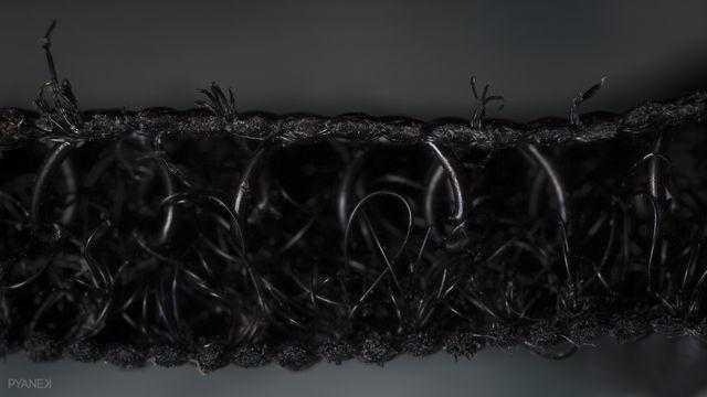 Velcro by pyanek (from Amazing Worlds II)