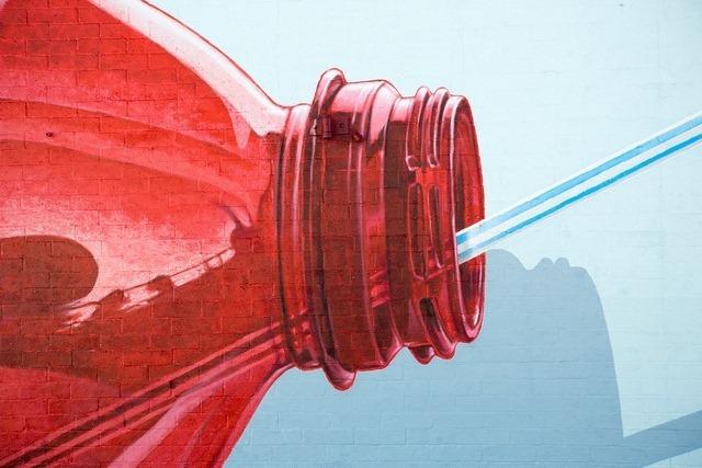 Exhausting Machine Street Art Mural by NEVERCREW 4