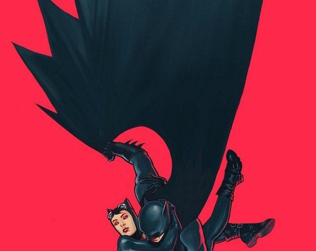Batman-and-Catwoman-Illustration-by-Qis_thumb