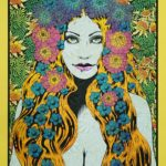 'Helikon' – Solo Art Exhibit Featuring the Sensational Poster Art of Artist Chuck Sperry