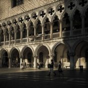 Spectacular Photographs of Venice by Ron Gessel