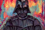 Darth-Vader-Star-Wars-Painting-by-Rich-Pellegrino_thumb