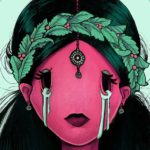 Turquoise: The Illustrations and Photography of Abstrusa