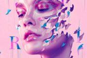 Dielm Bizzare Porcelain Dollz Digital Portraits Featured