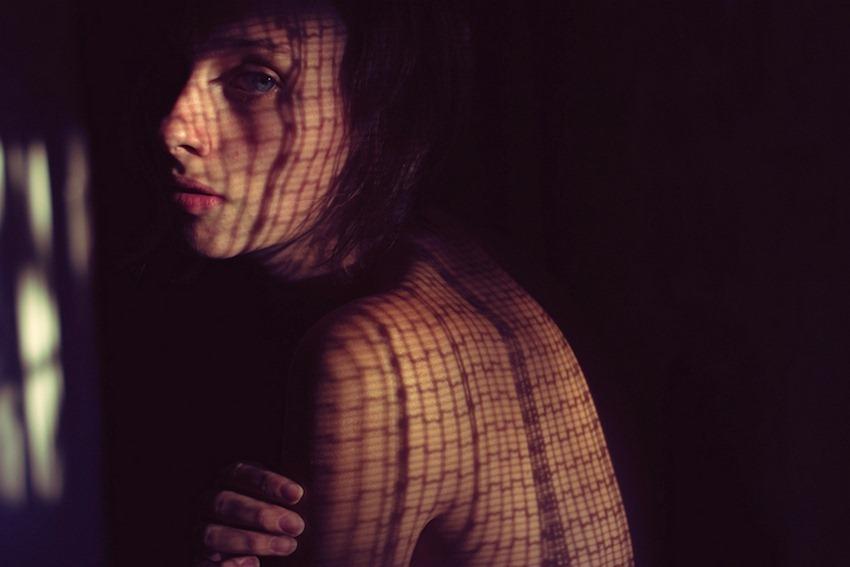 Isabella Bubola Croatian Self Portraits Photography 04